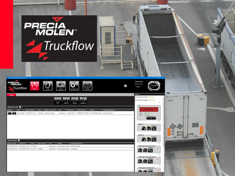weighbridge management software