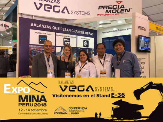 Expo Stand Bolivia : Security and counter terror expo