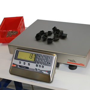 industrial weighing scales